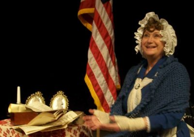 Abigail Adams A Lifeline of Letters